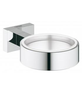 Accesorios de baño Grohe Essentials Cube soporte jabonera