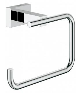 Accesorios de baño Grohe Accessorios Essentials Cube Portarrollos