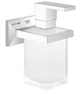 Accesorios de baño Grohe Allure Brilliant dosificad.jabón c.sop.