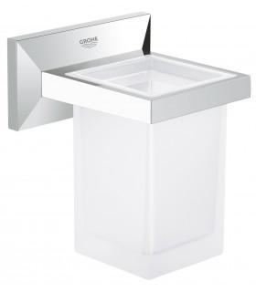 Accesorios de baño Grohe Allure Brilliant vaso con soporte