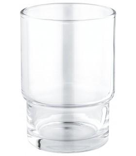 Accesorios de baño Grohe Vaso de Cristal