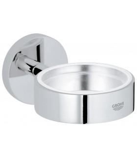 Accesorios de baño Grohe Essentials Soporte sin vaso
