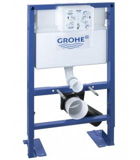 Recambio y accesorio sanitario Grohe Rapid SL WC 0,82M. 6-9L. Tabique Ligero (38587000)