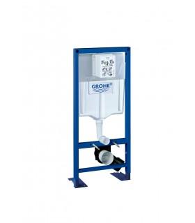 Recambio y accesorio sanitario Grohe Rapid SL dual flush 1,13 pies grandes (38584001)