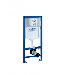 Comprar Recambio y accesorio sanitario Grohe Rapid SL Cisterna dual flush 1,13m new