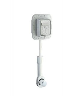 Recambio y accesorio sanitario Grohe Fluxor para WC