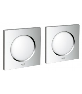 Sistema de ducha Grohe SPA módulo de luz